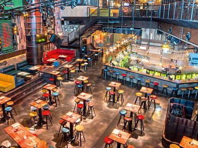 Lock, Stock & Barrel to open in Dubai's Business Bay