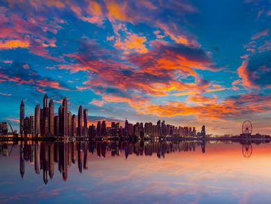 Renting in Dubai guide 2020