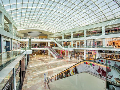 Why you need to visit Dubai Festival City Mall