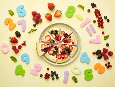 Healthy eating is on the kids' menu at Jumeirah hotels