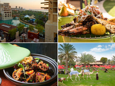 5 relaunched outdoor brunches to check out this weekend