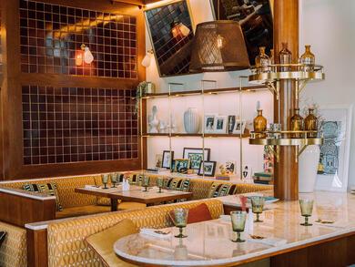 New Portuguese restaurant Lana Lusa opens in Dubai