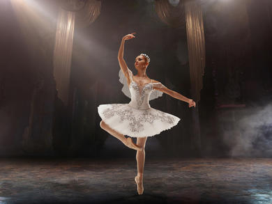 A child-friendly ballet is coming to Dubai