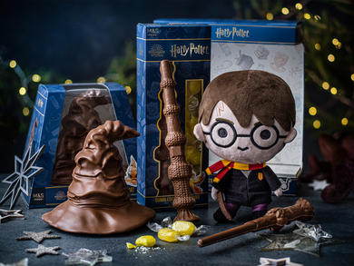 Marks & Spencer UAE launches Harry Potter collection