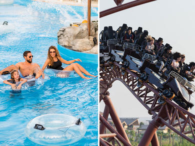 Families can visit two top Dubai attractions for less