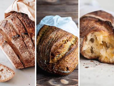 3 brilliant Dubai bakeries to buy your bread from