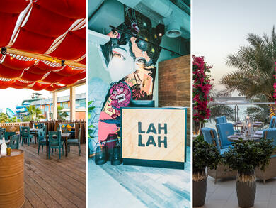 3 new deals in Dubai to check out this week