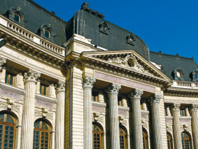 Time Out Bucharest city guide