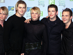 Westlife through the ages
