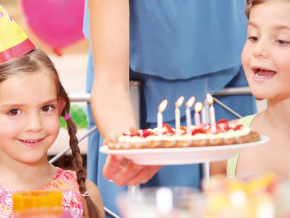 12 top kids' party tips