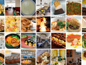 47 dishes from around the world to try