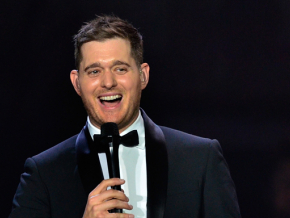 Michael Bublé tickets on sale now