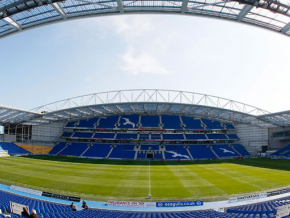Rugby World Cup stadium guide