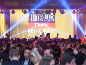 Time Out Restaurant Awards 2016 party pictures