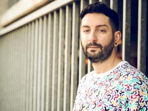 DJ Mahony to play at Iris Yas Island