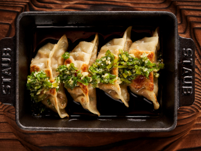 Dine at Dubai's top restaurants for less with the Neighbourhood Restaurant Week