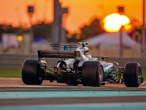 Extra Abu Dhabi Hill tickets released for the Grand Prix