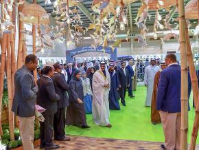Bahrain International Garden Show to return in March