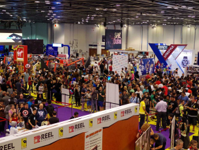 Tickets to Dubai's Middle East Film and Comic Con 2020 are now on sale