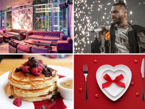 14 brilliant things to do in Dubai this weekend