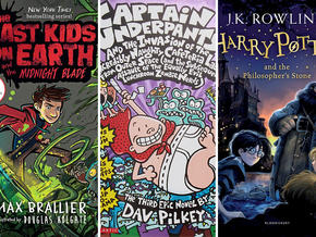 Nine cool books for kids in the UAE
