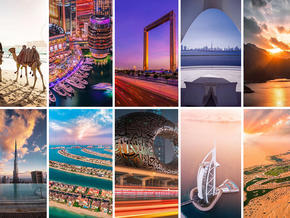 10 of the most Instagrammable places in Dubai