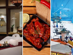 10 things to do in Dubai this week