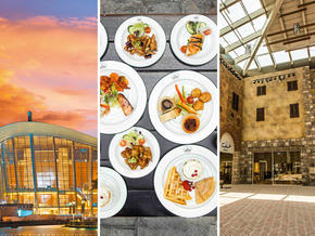 12 fantastic things to do in Dubai this weekend