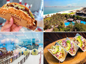 11 brilliant things to do in Dubai this week