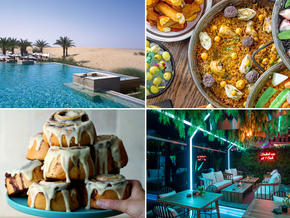10 brilliant things to do in Dubai this week