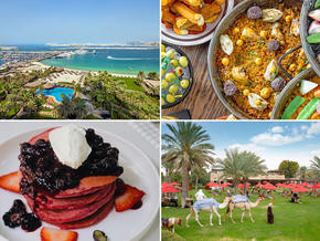 12 brilliant things to do in Dubai this weekend