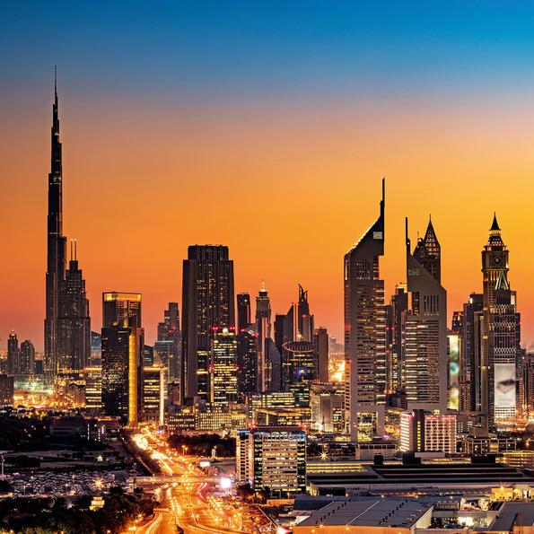 Retire in Dubai: costs revealed